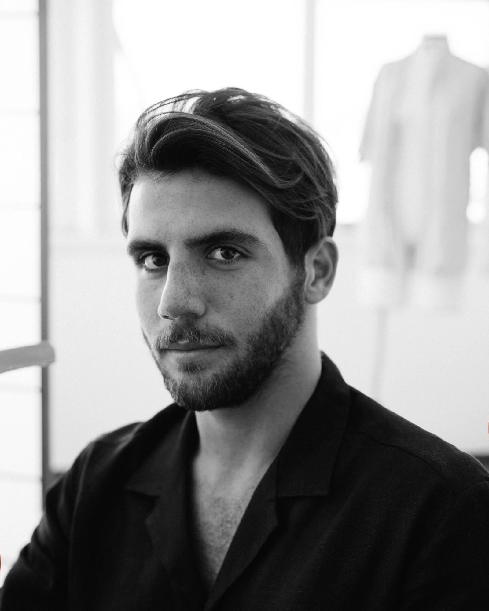 André Namitala, criador da Handred (Foto: Divulgação)