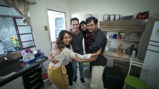 Confira o sexto episódio do 'Mais Caminhos Na Minha Casa'