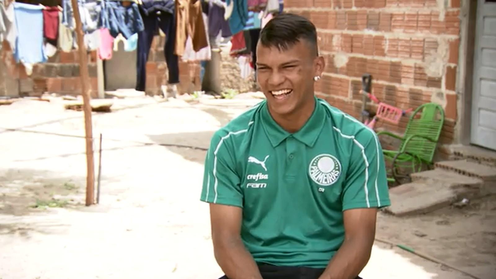 Conheca Os Garotos Que O Palmeiras Vai Usar Em 2020