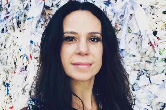 Vanessa Gerbelli  (Foto: Reprodução / Instagram)