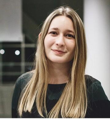 Kira Marie Peter-Hansen (Foto: Tobias Ring)