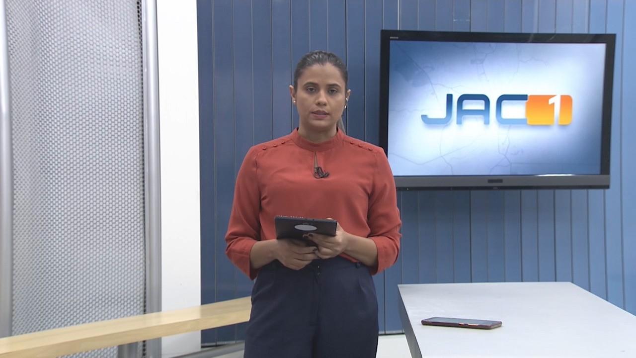 Veja a íntegra do JAC 1 desta quarta-feira 24 de fevereiro