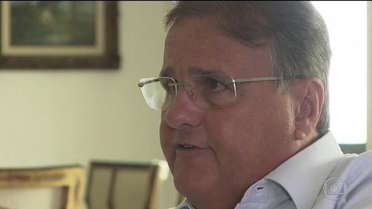 Geddel pede demissão, após denúncia do ex-ministro da Cultura