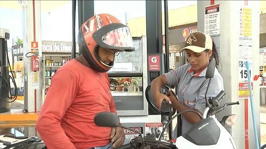 Motoristas reclamam de preço da gasolina em Balsas