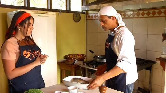 'Sabores Daqui' vai a Visconde de Mauá para conhecer a tradição da truta