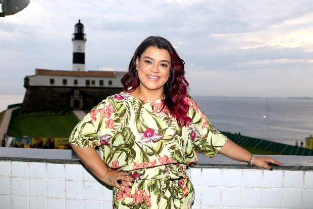 Preta Gil (Foto:  Thiago Duran/AgNews)