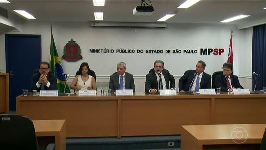 CCR faz acordo com Ministério Público e vai pagar R$ 81.500.000,00