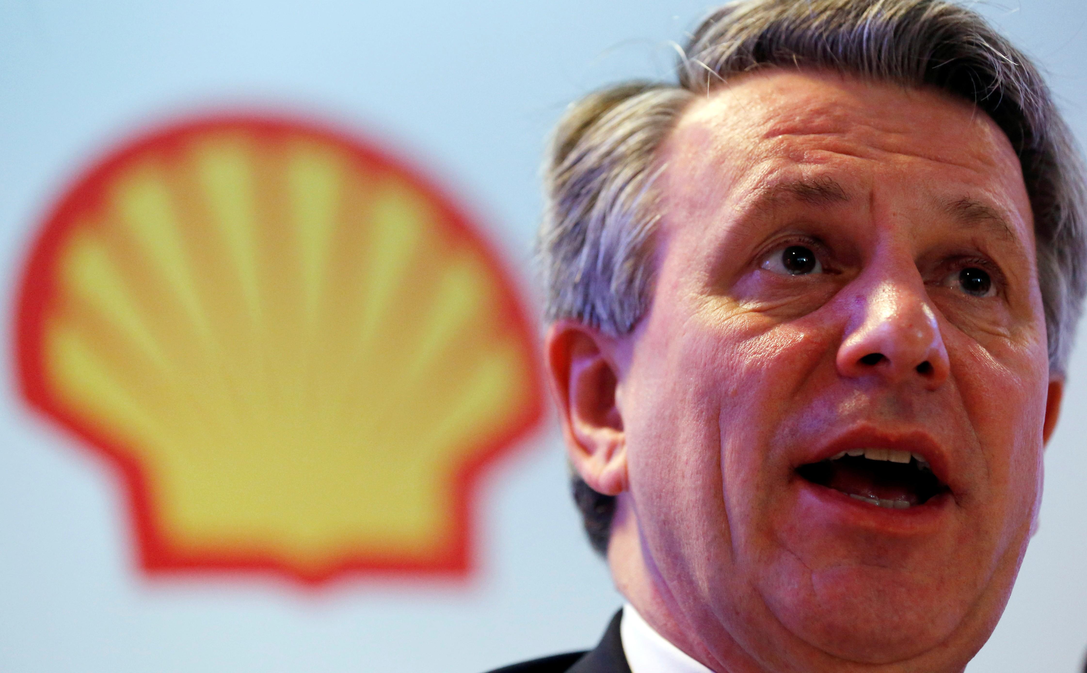 Não há escolha a não ser investir em petróleo, diz CEO da Shell - Notícias - Plantão Diário