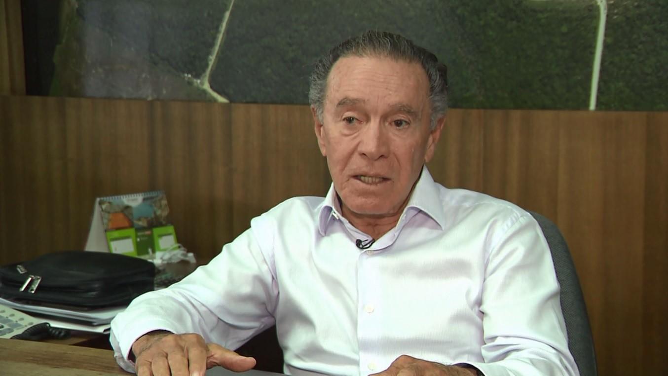 Após anúncio de desistência, João Carlos Ribeiro (PSC) diz em rede social que continua candidato à Prefeitura de Pontal do Paraná