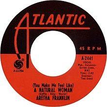 Aretha Franklin (Foto: Divulgação)