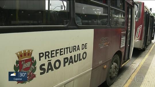 Sem concorrência, participantes da licitação de ônibus de SP pedem valor máximo de remuneração previsto