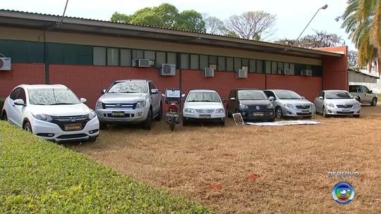 Justiça determina leilão de bens de ex-tesoureira de Jales acusada de desviar R$ 5 milhões da prefeitura