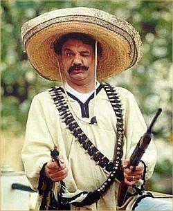 Bandido (Foto: Arquivo Google)