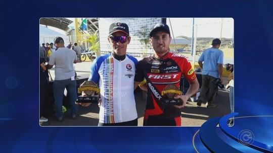 Representantes da região conquistam medalha no Campeonato Mundial de Mountain Bike