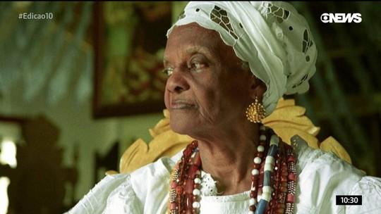 Ialorixá Tatá de Oxum morre aos 90 anos, em Salvador