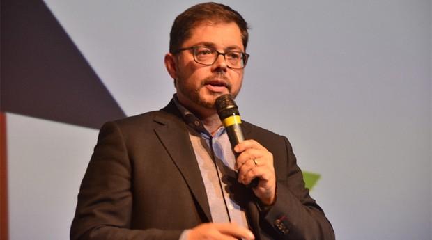 Decio Pecin, CEO do CNA (Foto: Davi Camargo)