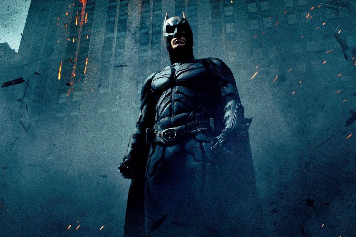 'Batman: o Cavaleiro das Trevas' será uma das produções exibidas pela Warner (Foto: Reprodução)