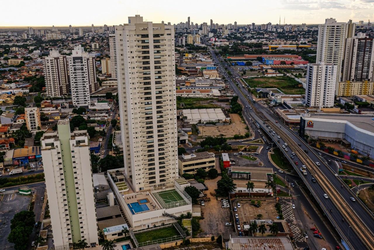 Shoppings de Cuiabá reabrem com restrições nesta quarta-feira (3) após mais de 2 meses fechados