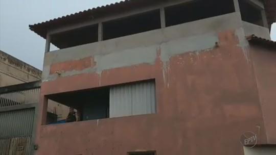 Menino de 9 anos morre após cair de casa em Três Pontas, MG