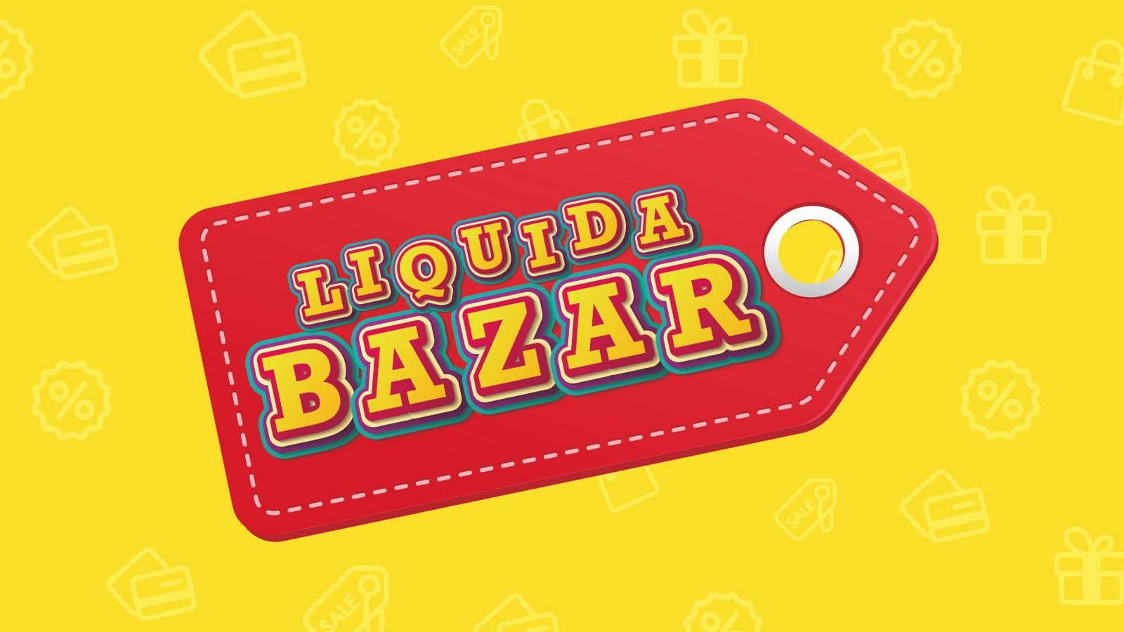 Liquida Bazar injeta R$ 27 milhões no faturamento dos pequenos negócios em 2021
