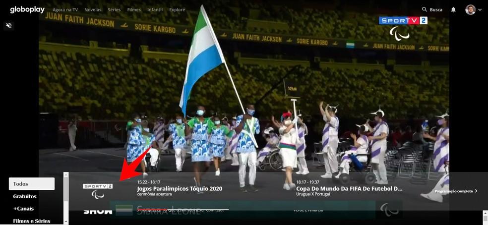 Atletas paralímpicos do Brasil disputarão medalhas em Tóquio — Foto: Reprodução/Rodrigo Fernandes