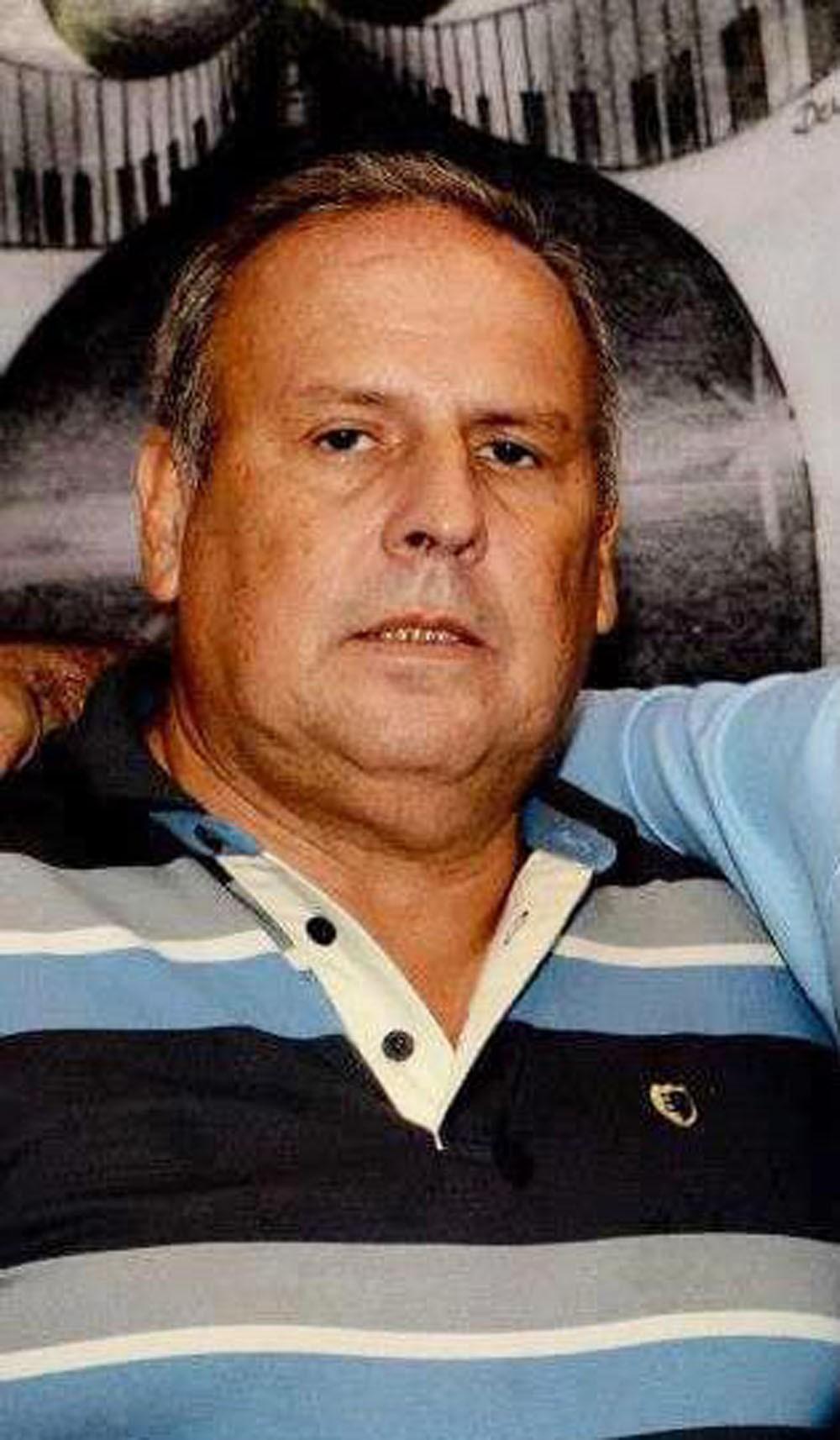 Roberto Echeverria Vieira, ex-coordenador da Oficina Cultural Regional, é sepultado em Presidente Prudente