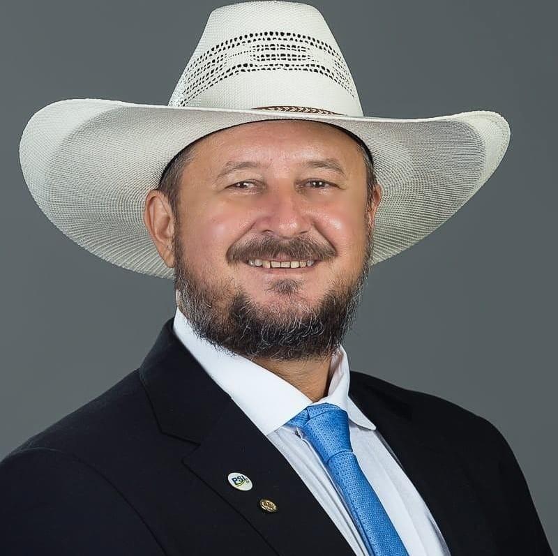 Deputado processado por chamar candidata de 'Peppa pantaneira' propõe serviços comunitários para encerrar ação