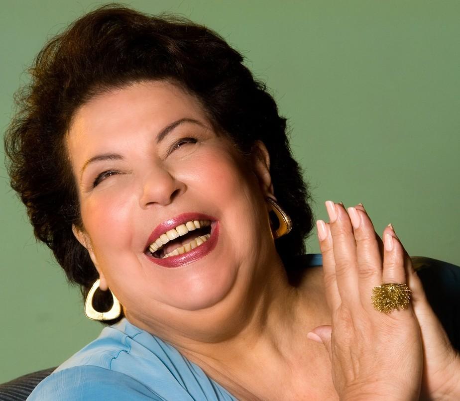 Há nove anos sem lançar disco solo, Nana apronta álbum em tributo a Tito Madi