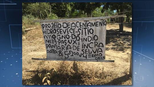 Casal de trabalhadores rurais é assassinado no sudeste do Pará