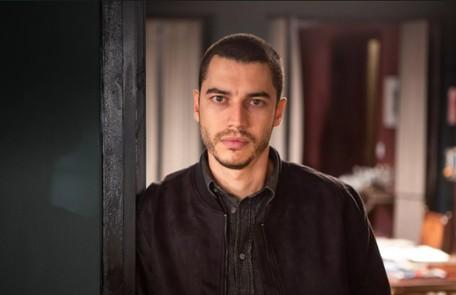 Na terça (16), depois de dizer não para Vivi (Paolla Oliveira) no altar, Camilo humilhará a influenciadora diante de todos TV Globo