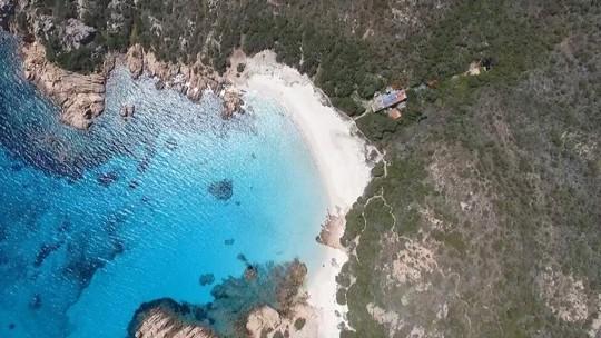Sardenha: conheça a bela ilha italiana no Globo Repórter desta sexta (29)