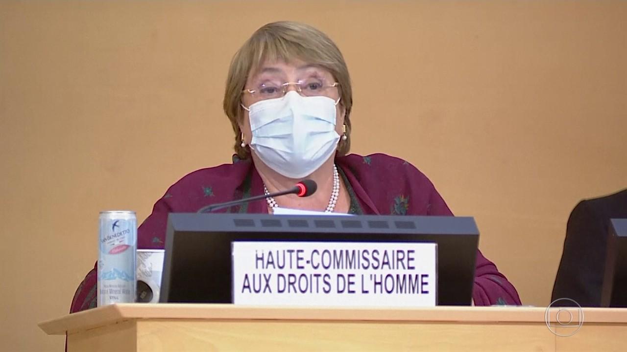 ONU chama atenção para direitos humanos no Brasil