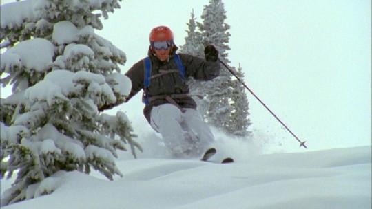 Você Só Tem Uma Chance: como se salvar de armadilha mortal na neve?