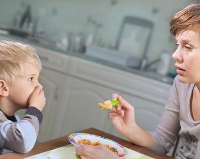 Meu filho não come: as principais queixas dos pais sobre alimentação das crianças