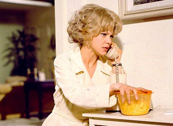 """Barbara Harris em cena em """"Um Dia Muito Louco"""" (1976) (Foto: Divulgação)"""