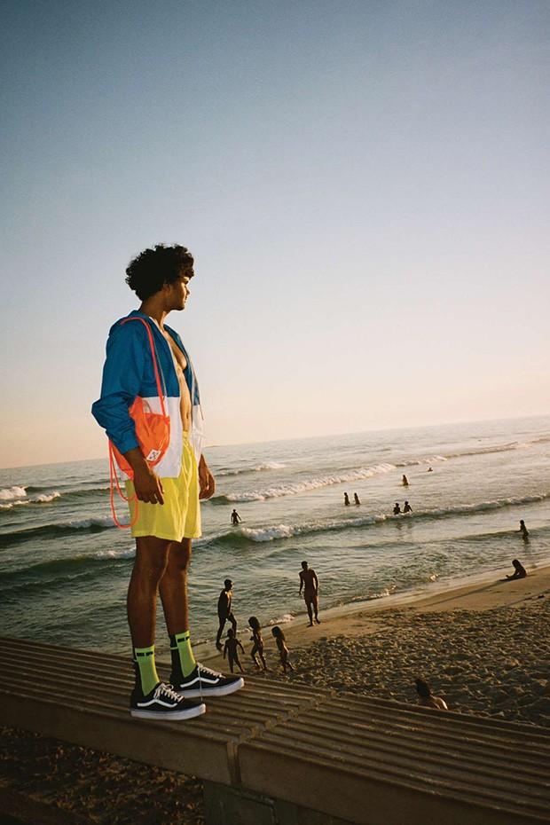 Verão (Foto:  Álbum)