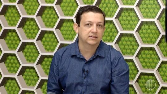 Comentarista Augusto César fala sobre estreia do América-RN na Série D