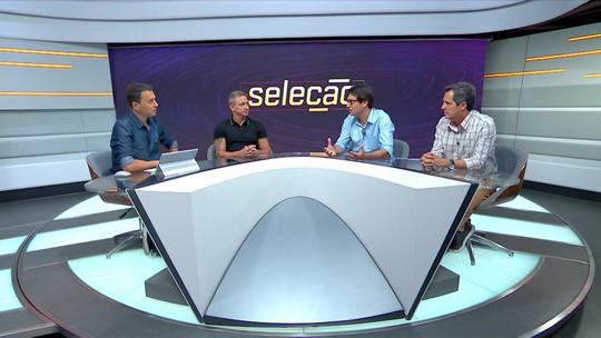 Comentaristas dizem que Neymar ainda não está entre os cinco melhores jogadores do mundo