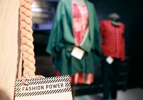 Fashion Revolution (Foto: Divulgação)