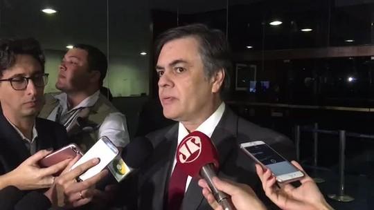 PSDB paga preço 'altíssimo' por apoiar governo Temer, diz vice do Senado