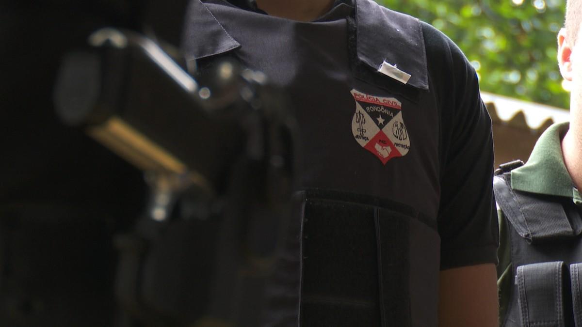 Diretor de presídio de RO e agentes penitenciários são presos em operação que investiga regalias a presos