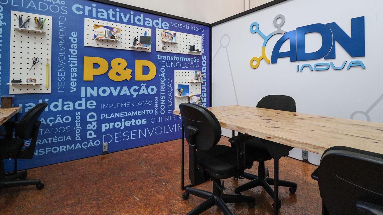 ADN Construtora integra o maior ecossistema independente de inovação do Brasil