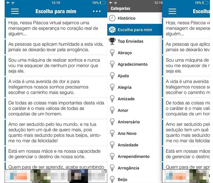 Frases Para Perfil Do Whatsapp Veja Cinco Apps Com