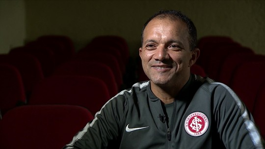 Conhecido pelas torcidas de Internacional e Paysandu, Iarley fica em cima do muro na hora de arriscar quem vence na Copa do Brasil