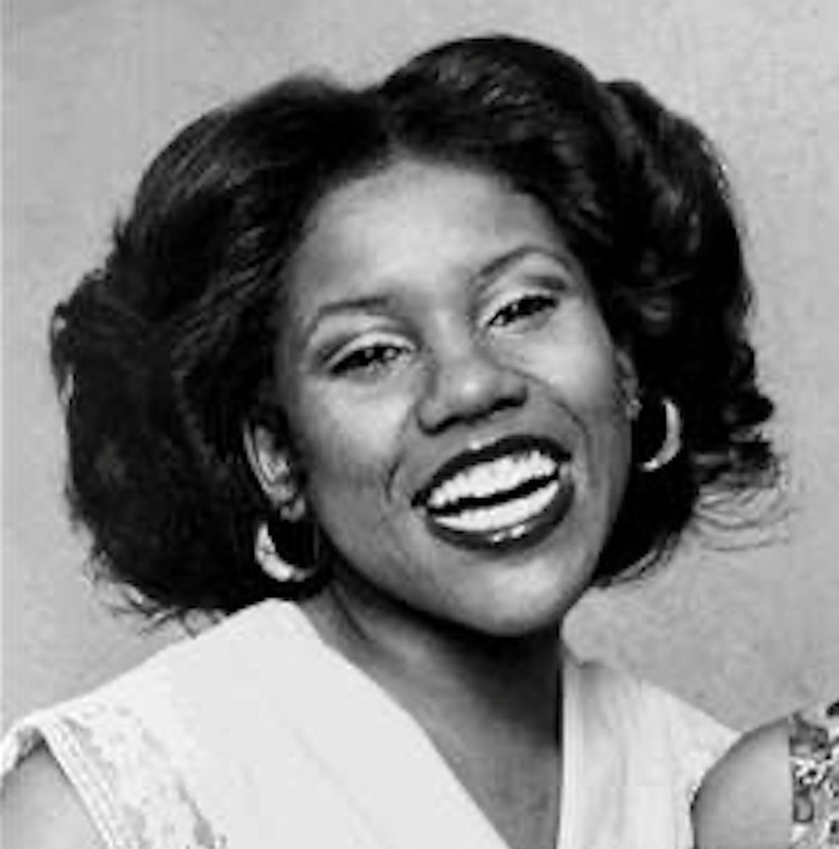 Pamela Hutchinson, do grupo The Emotions, morre aos 61 anos   Música