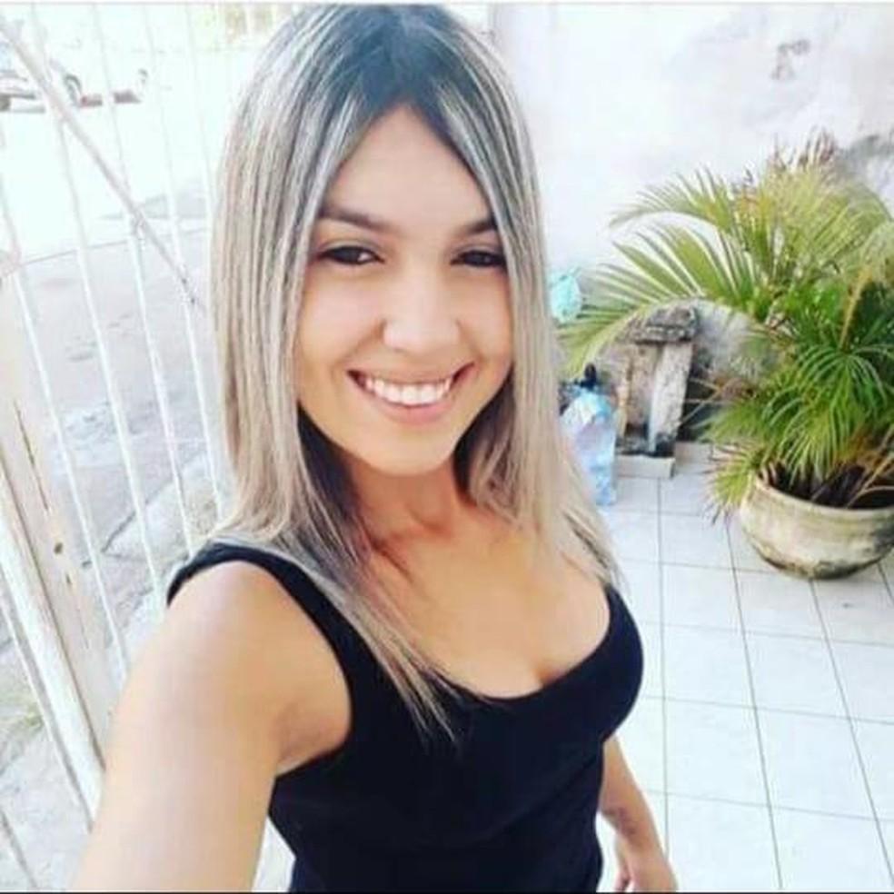Juliana Ferraz foi morta em Jundiaí — Foto: Reprodução/Facebook