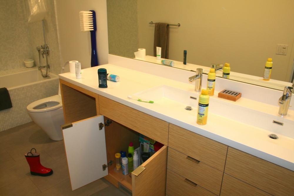 Onde está a escova de dente? (Foto: Universidade da Califórnia, Santa Barbara)