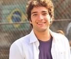 Humberto Carrão | João Miguel Júnior/TV Globo