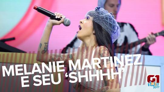 Por que Melanie Martinez pediu silêncio a fãs no Brasil?