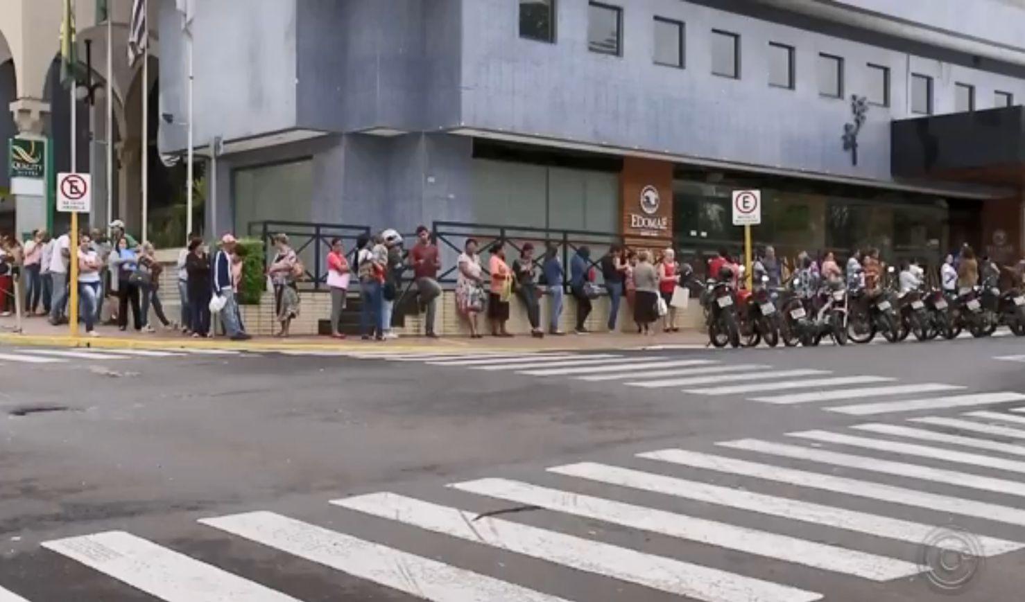 Defensoria Pública muda esquema de senhas para ampliar atendimento em Bauru - Noticias